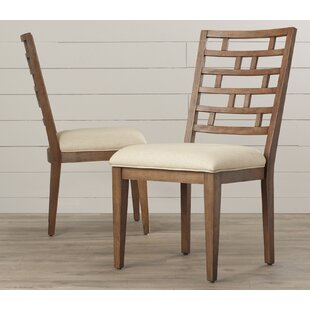 Little Sodbury Side Chair (Set of 2) August Grove
