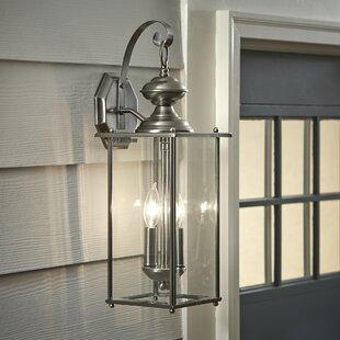 Indoor Wall Lantern Sconce | Wayfair