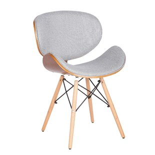 Mucklen Upholstered Dining Chair