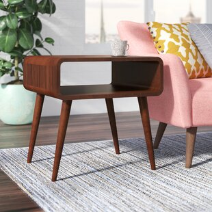 Moreno Valley End Table