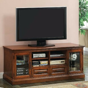 Runion TV Stand for TVs up to 70 by Charlton Home