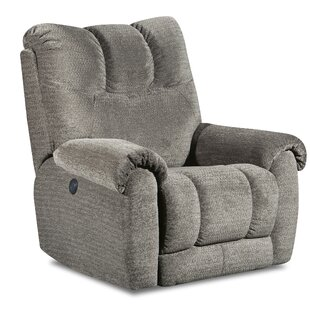 Top Flight Power Recliner