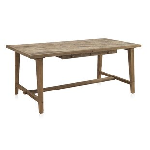 Wetterhorn Dining Table By Union Rustic
