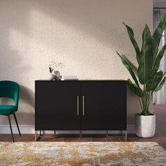 Modern Contemporary Floating Cable Box Shelf Allmodern
