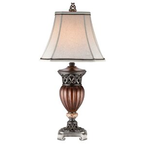 Plastic Table Lamps Youu0027ll Love   Wayfair