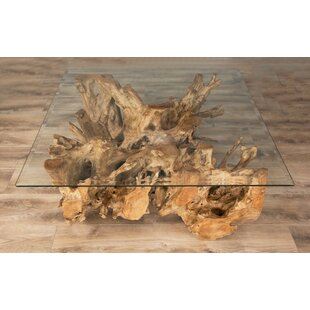 Batts Coffee Table By Union Rustic