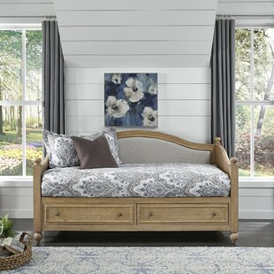 Price comparison Romford Twin Daybed by Three Posts Reviews (2019) & Buyer's Guide