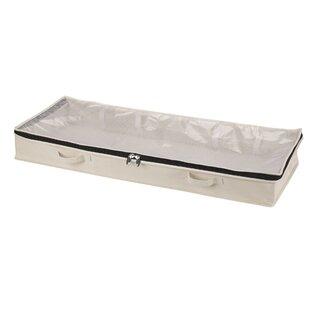 Household Essentials Cedarline Underbed Storage Bag