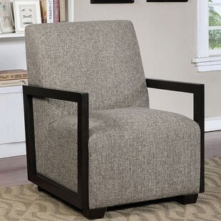 Warrensburg Armchair by Ivy Bronx