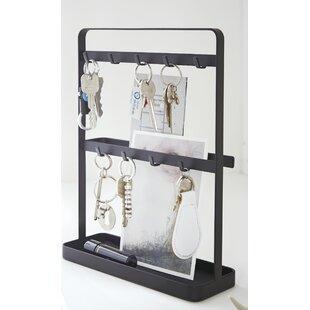 Compare Price Smart Key Hook Stand