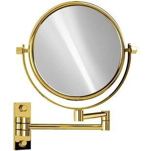Deals Knap Double-Sided Extendable Makeup/Shaving Mirror BySymple Stuff