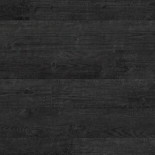 Envique 75 X 5434 12mm Pine Laminate Flooring In Tuxedo