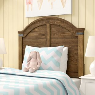 Best Price Bryce Canyon Arched Panel Headboard by LC Kids Reviews (2019) & Buyer's Guide