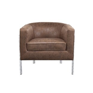 Cosner Armchair by 17 Stories