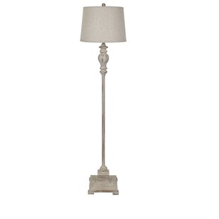 Ophelia & Co. Gaen 63 Traditional Floor Lamp