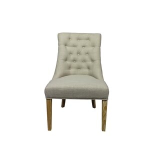 Brynes Upholstered Dining Chair Ophelia & Co.