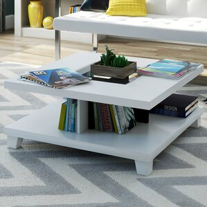 Vivienne Coffee Table by Z..
