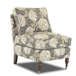 Verdin Slipper Chair by Darby Home Co