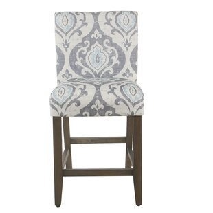Fetters Parsons 25 Bar Stool Charlton Home