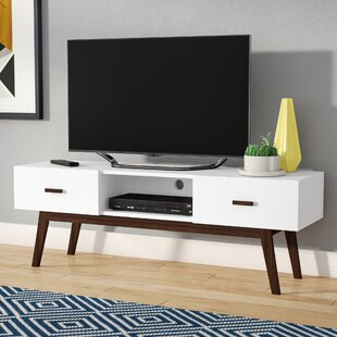 Mayela TV Stand for TVs up to 55 by Langley Street