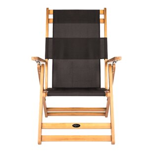 Varadero Reclining/Folding Beach Chair