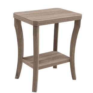 Simmons Casegoods Gabbard Chairside Table by Charlton Home