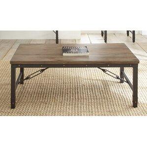Rainier Coffee Table by Trent Austin Design
