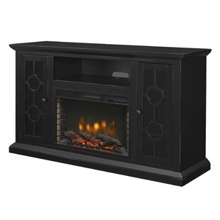 Inexpensive Ashby TV Stand for TVs up to 65 with Fireplace by Muskoka Reviews (2019) & Buyer's Guide