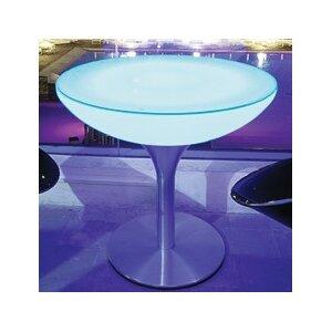 LED-Bistrotisch Lounge von Moree