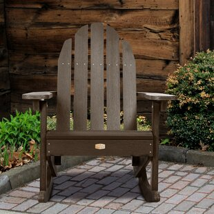 Essential Rocking Chair by ELK OUTDOORS?