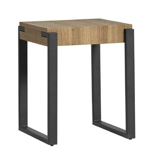 Aaliyah Side Table By Norden Home