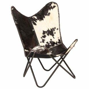 Lucian Butterfly Chair By Alpen Home