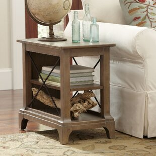 Maltby Chairside End Table