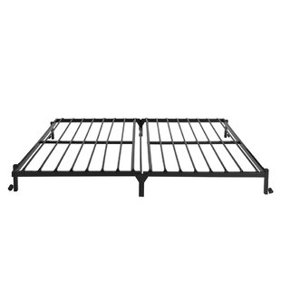 Irwinton 374 Folding Steel Bed Frame