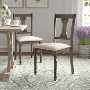 Lark Manor Lorient Dining Chair (Set of 2)