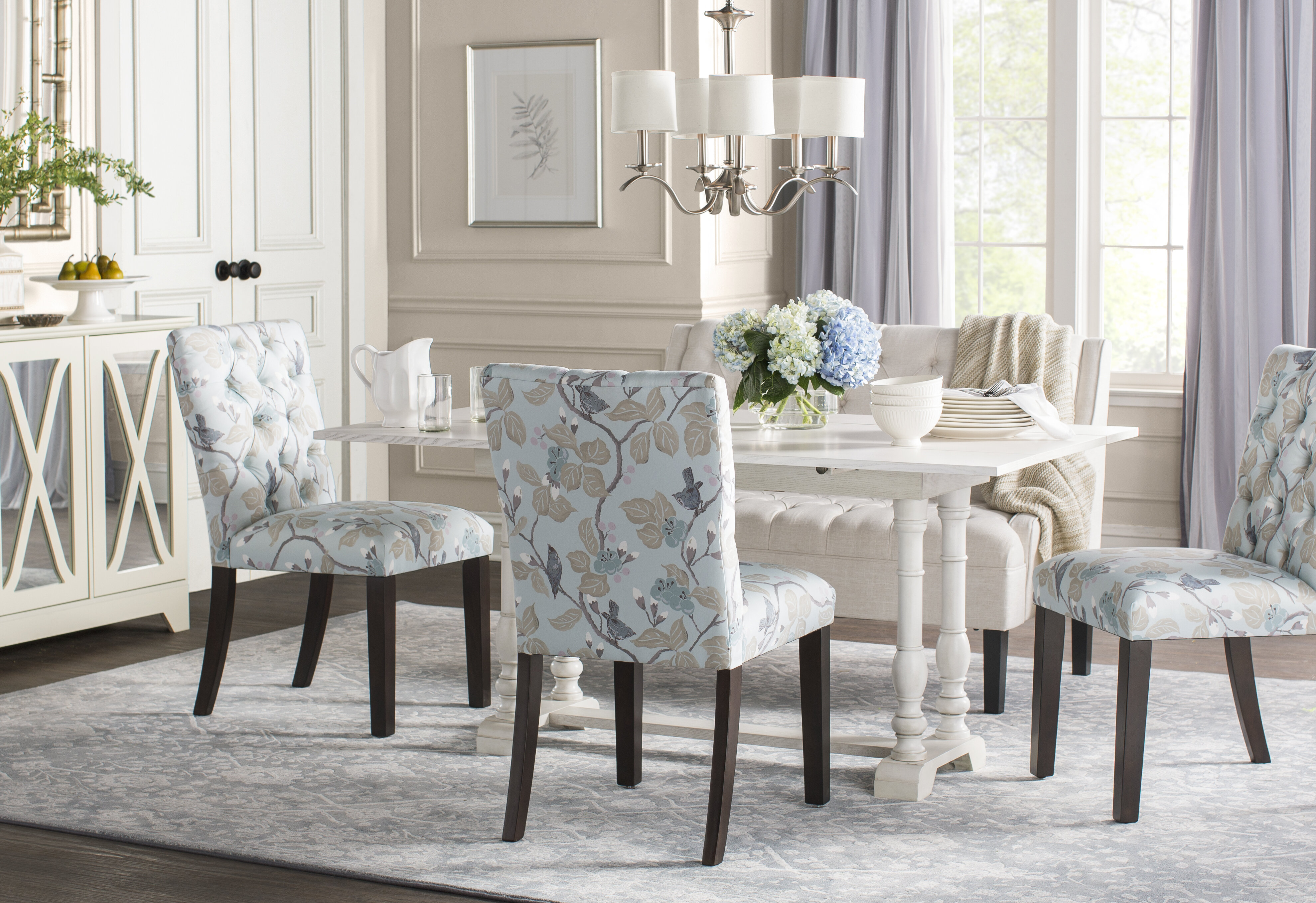 Super How To Find The Perfect Dining Table Height Wayfair Interior Design Ideas Helimdqseriescom
