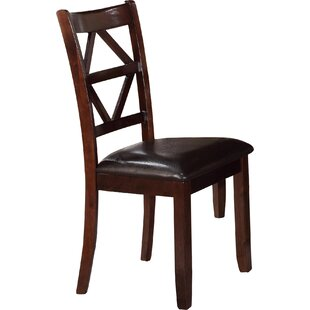 Beaver Creek Side Chair (Set of 2) by Red..