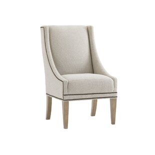 Monterey Sands Upholstered Dining Chair b..