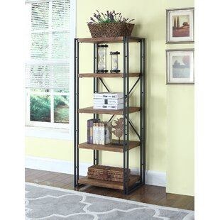 Aristaun Coaster Etagere Bookcase