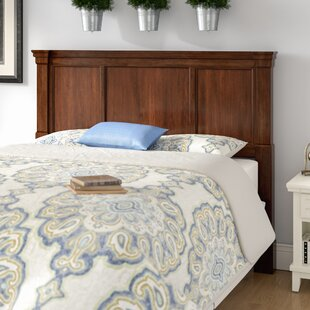Darby Home Co Cargile Panel Headboard
