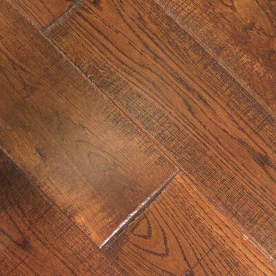 Antebellum 6 Engineered Oak Hardwood Flooring in Muskogee Albero Valley