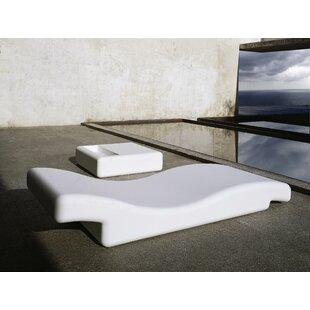 Gandia Blasco 356 Chaise Lounge