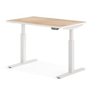 OfficeFlex Sit-To-Stand Standing desk By AFC Industries