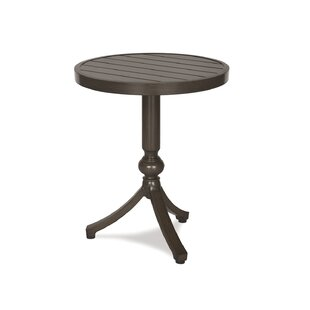 Peak Season Inc. Side Table
