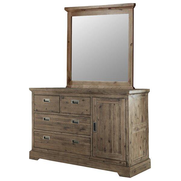 Dresser With Doors Wayfair