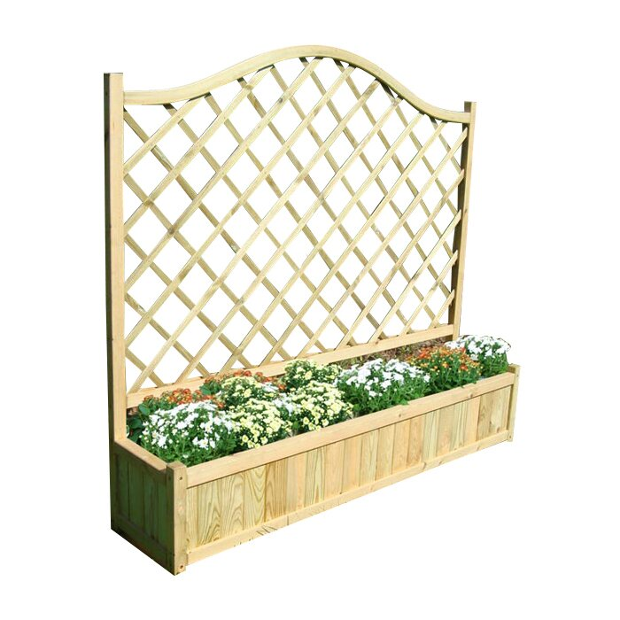Zest 4 Leisure Planter Box with Trellis & Reviews | Wayfair.co.uk Wooden Planters Chichester on wooden rakes, wooden garden, wooden benches, wooden bollards, wooden bookends, wooden pavers, wooden bird feeders, wooden bells, wooden home, wooden arbors, wooden pedestals, wooden troughs, wooden plates, wooden toys, wooden decking, wooden plows, wooden trellis, wooden chairs, wooden bird houses, wooden greenhouses,