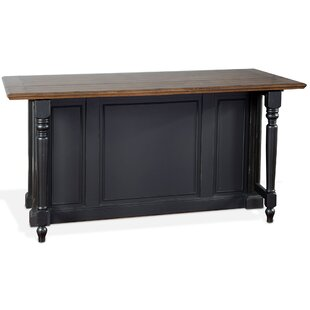 Patenaude Kitchen Island August Grove