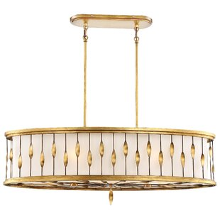 Everly Quinn Izabella 6-Light Pendant