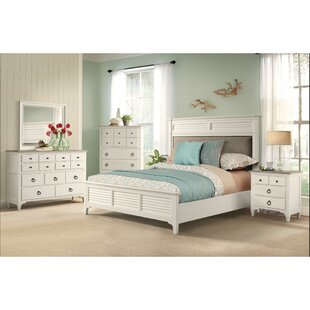 Brenna Panel Configurable Bedroom Set