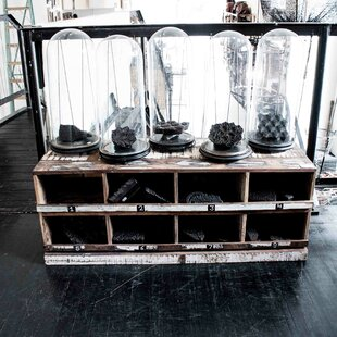 8 Pair Stackable Shoe Rack By Williston Forge